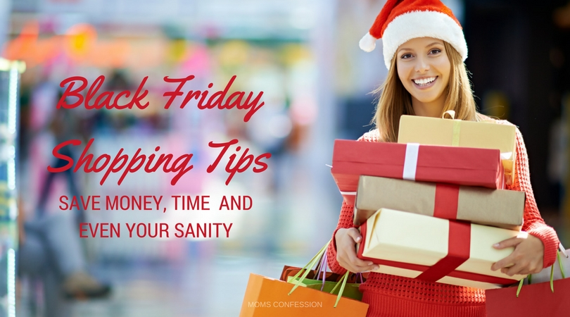 Make the most of your Black Friday shopping experience with these holiday tips that will save you money, time, and sanity as you brave the crowds this year.