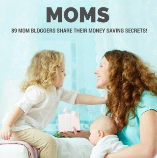 The Best Money Saving Tips for Moms