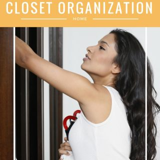These top 5 Closet Organization Methods You'll Love are perfect for making your busy mornings with kids easier to manage!