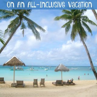How To Save Money On An All Inclusive Vacation