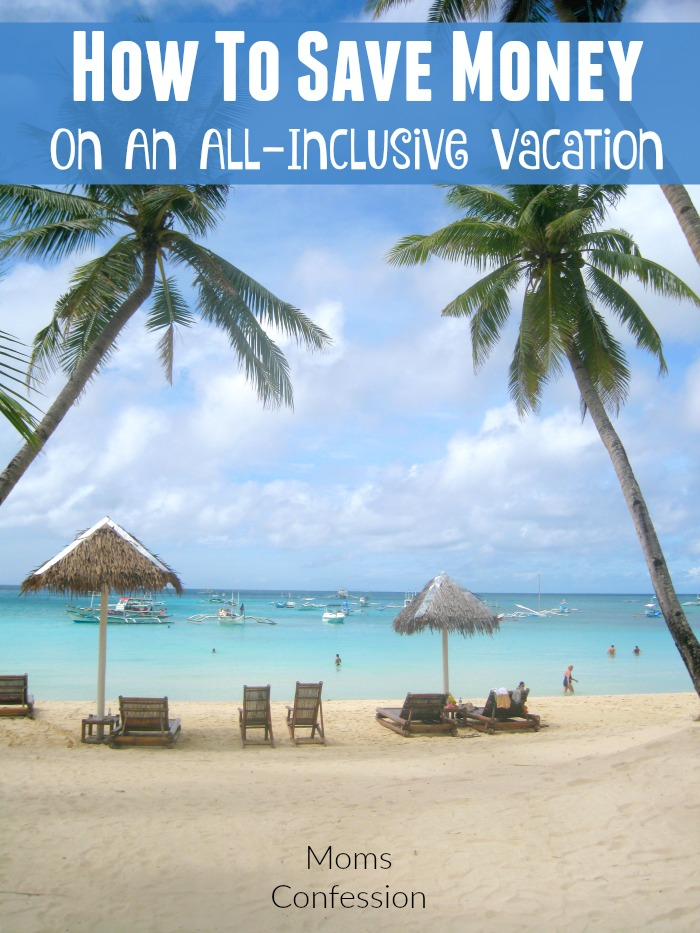 All Inclusive Vacations are a great way to save money and relax with your family! Check out our top tips for how to save money on your next All Inclusive Vacation!