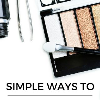 Don't miss our top 7 Organizing Tips For Your Cosmetics! These tips will help streamline your space and make getting ready each day simple!