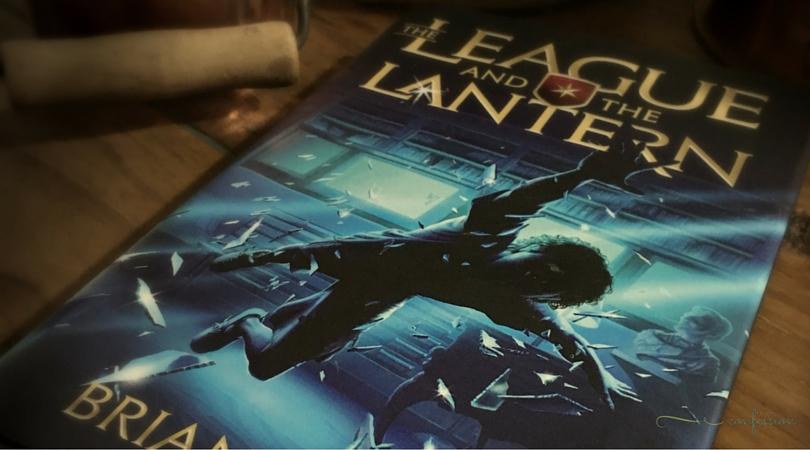 League Lantern
