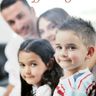 The Best Parenting Plan For Blended Families