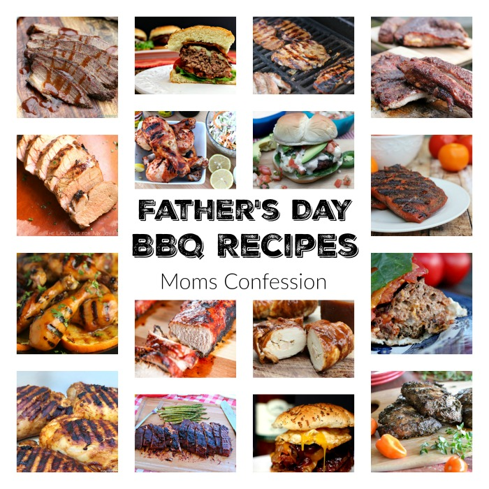 Fathers day bbq recipe ideas you can make dont miss these amazing bbq recipe ideas just in time for fathers day forumfinder Choice Image
