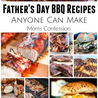 Father's Day BBQ Recipe Ideas Anyone Can Make
