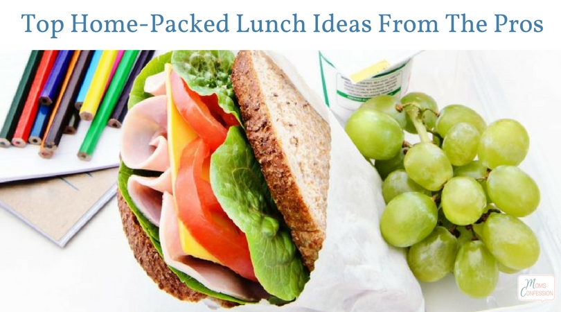 Packed Lunch Ideas like ours are the best the pros have! These great tips will help your kids lunch boxes be full of yummy & fun foods they are happy about!