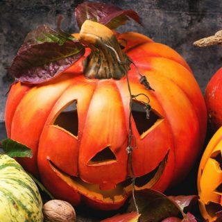 Top Non-Candy Halloween Treat Ideas