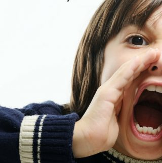 These tips for dealing with angry child behavior problems give you a great method of reaching out to your kids and changing the way they communicate so you can help them through it!