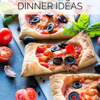 Check out amazing Holiday Dinner Ideas that help you think outside the box without spending too much! Tons of fun holiday dinner options to choose from!