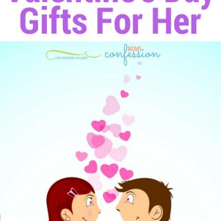 7 Frugal Valentine's Gift Ideas For Women