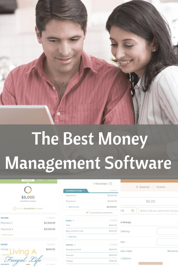 The Best Money Management Software