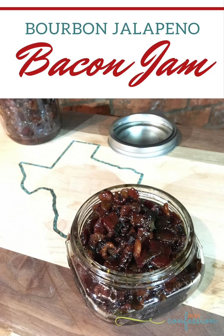 Texas is…TexFest and Bourbon Jalapeno Bacon Jam!