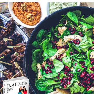 10 Reasons Trim Healthy Mama Isn't a Fad Diet