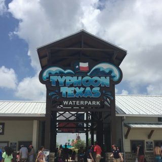 Beat the Heat at Typhoon Texas this Summer