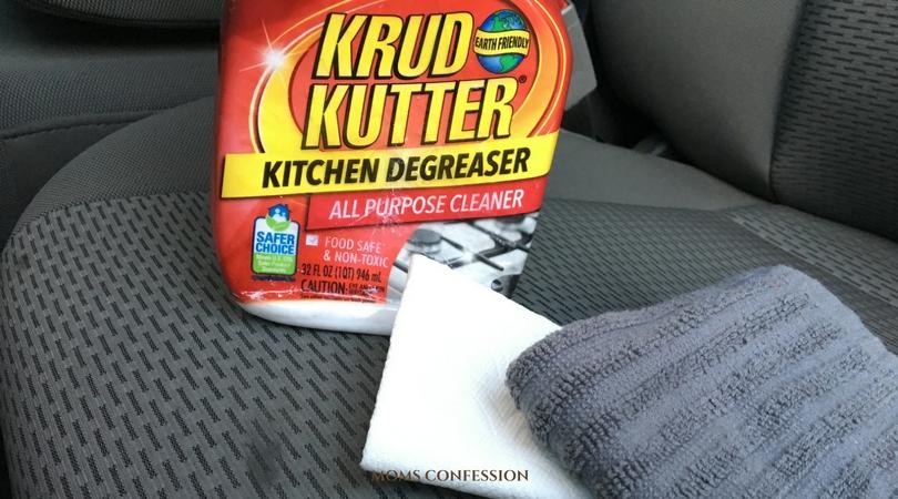 Krud Kutter Degreaser Product