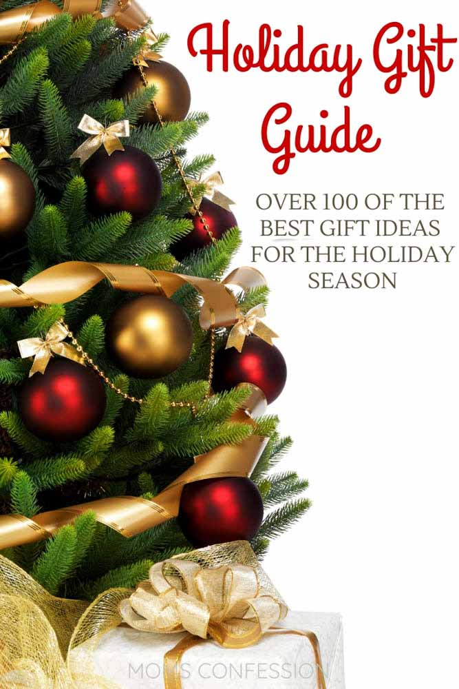 The Best Holiday Gift Guide Online!