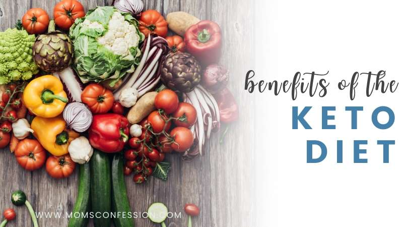Ketogenic Diet Benefits and Why It's Good For Weight Loss