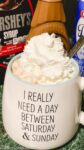 Chocolate Mocha Coffee Recipe