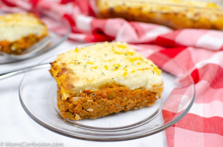 Simple Shepherd's Pie Recipe