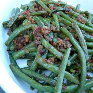 Best Green Beans Ever