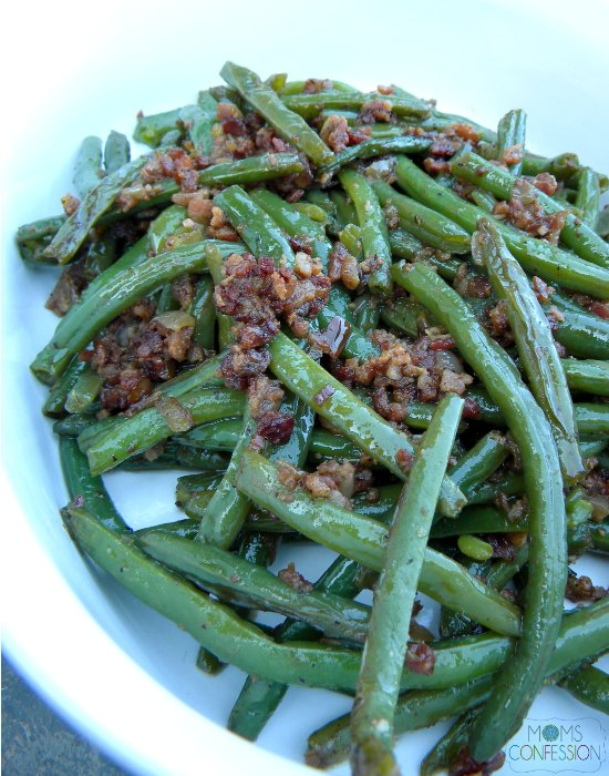 Best Green Beans Ever