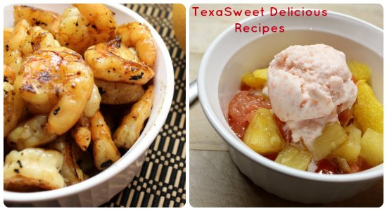 TexaSweet Recipes