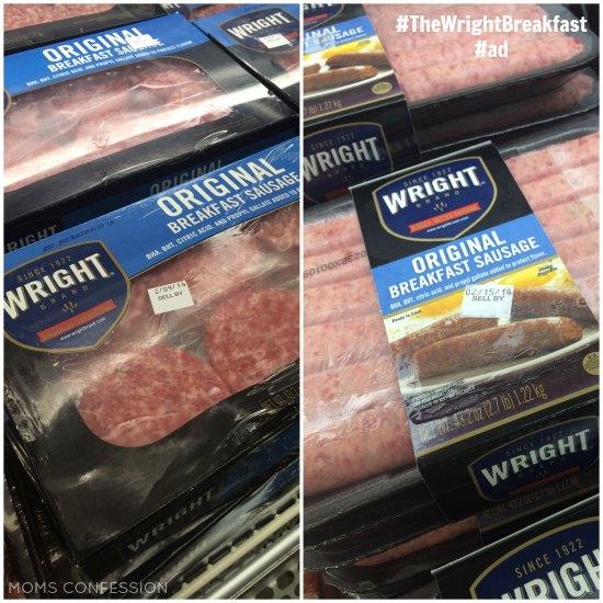Wright Brand Sausage