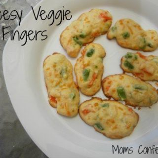 veggie fingers
